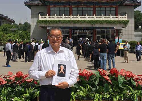 悼念吴文俊院士:引领中国传统数学的复兴