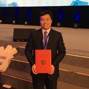 华南理工大学詹志辉教授获得吴文俊人工智能优秀青年奖