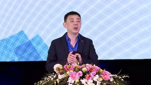 张晧勇:《智慧未来,AI新硅谷的建设》