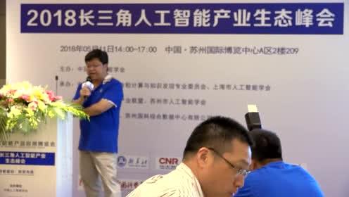 张新钰:《智能驾驶发展模式及其挑战》