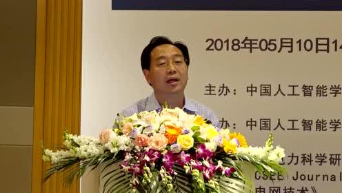 陈山枝:《5G和人工智能》