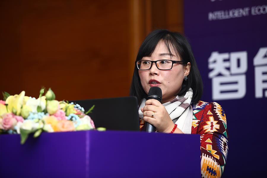 陈玉玲:《大数据灾备保障体系建设的挑战与应对》